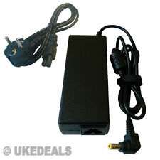 Adapter Power Supply for Toshiba satellite PA-1750-29 L535 19v EU CHARGEURS