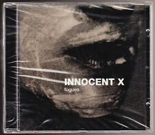 INNOCENT X - FUGUES - NEW & SEALED CD (2004)