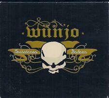 CD ALBUM 13 TITRES--WUNJO--RESISTANCE DELUXE--2005