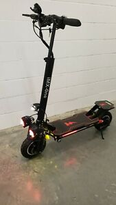 Electric Scooter 2000 W Pro Beast