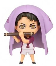 Takara Haikyuu! Kigurumi Mascot 2 Haikyu Swing Key chain Figure Ushijima