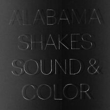 Alabama Shakes - Sound & Color [New CD] Digipack Packaging