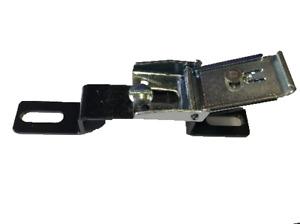 New Trac Vac Leaf Vacuum Tail Gate Clip Snap Lever Latch 28102 28103 28156 28157