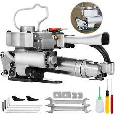 "Pneumatic Strap Machine A-19 Handheld Strapping Banding Tool 1/2""-3/4"" Pp & Pet"