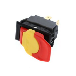 Ryobi OEM 089140314049 replacement drill press switch key DP103L