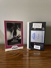 The Hearse 1982 Media BETA (NOT VHS) Horror Betamax RARE 80s Both Flaps Nice!
