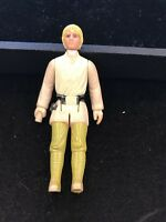 1977 Luke Sky walker Action Figure star wars