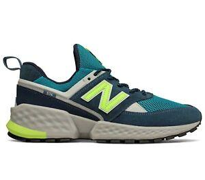 New Balance 574 Sport Shoes Men's Size 9.5 MS574UE