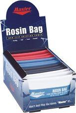 NEW Master Rosin Bag, Non-Slip Gripping Powder (1 bag)