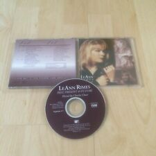 LEANN RIMES - PAST, PRESENT & FUTURE - RADIO SPECIAL (1997 USA PROMO CD ALBUM)