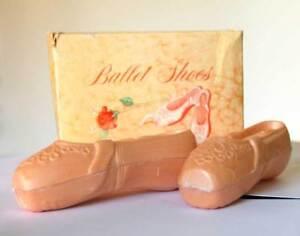 Jabones perfumados Zapatos de Ballet (Ballet Shoes) de Avon