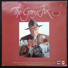 Chieftains THE GREY FOX soundtrack LP 83 Michael Conway Baker Richard Farnsworth
