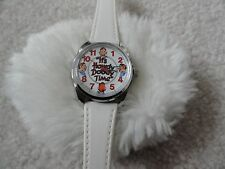 """Vintage """"It's Howdy Doody Time"""" Wind Up  Watch"""