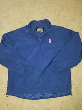 Kenworth Trucking weather proof Pullover Jacket size M