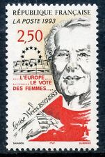 STAMP / TIMBRE FRANCE NEUF N° 2809 **  CELEBRITE / LOUISE WEISS