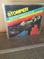 Vintage 1984 Schaper STOMPER Super Cycle Funnel Launch Set AFA/DCA 80 WOW Look!!