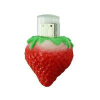 Cartoon Strawberry Model Flash USB 2.0 Memory Stick Pen Thumb Drive 8GB U Disk