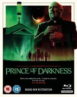 Nuevo The Prince Of Darkness Blu-Ray (OPTBD4219)