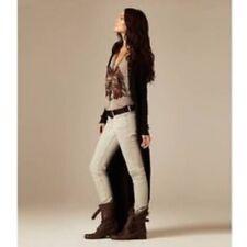 All Saints Spitalfields Women's 8 Dagda Maxi Cardigan Long Sweater Wool Blend