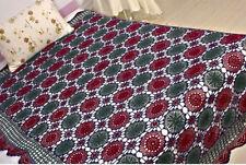 Unbranded Floral Bedspreads