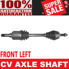 FRONT LEFT CV Axle Shaft For MITSUBISHI ECLIPSE 95-99 Naturally Aspirated FWD