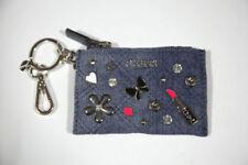 Portafogli e borsellini da donna blu marca GUESS