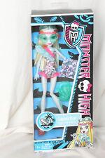 Monster High Puppe Lagoona Blue Swim Class NEU OVP