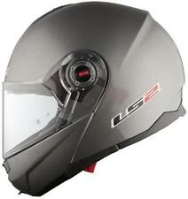 Gloss Graphic Modular, Flip Up LS2 Brand Motorcycle Helmets