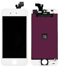 White LCD Screen For Apple iPhone 5 Touch Replacement Display Digitizer