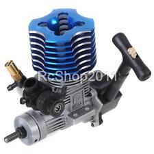 HSP 02060 VERTEX VX 18 Nitro Engine 2.74CC Pull Starter RC 1:10 Car Buggy UK