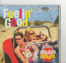 Feelin Good Compilation CD Dreaming Brown Eyed Girl Loco in Acapulco Uptown Girl