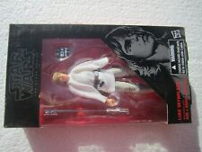 Hasbro Star Wars The Black Series 6 Inch Luke Skywalker #21 New