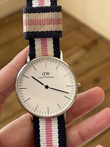 DW Daniel Wellington Ladies Quartz Watch Classic B36S3