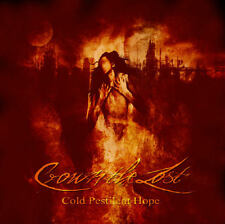 CROWN THE LOST - Cold Pestilent Hope (wie Nevermore, Communic)