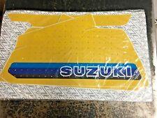 1981 Suzuki PE 175 250 400 Tank Decals