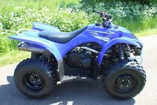 YAMAHA WOLVERINE 350, 2009 ULTRAMATIC - AUTOMATIC 350CC QUAD BIKE / ATV GRIZZLY