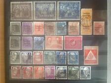 Germany Russian Zone 1945-9 Mint & Used Collection