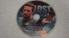 Lost First 1 Season Disc 4 ONLY DVD