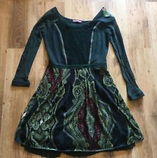 JOE BROWNS : Women's Victorian Gothic Style Dress : UK 14