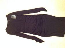 Marc Cain pequeño vestido negro