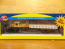 Athearn RTR Susquehanna NYS&W SD40T-2 #3016 DCC ready