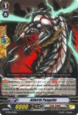 4x Allbirth Pangolin - G-Td15/012En - Td G-Td15: Messiah Dragon of Rebirth Near