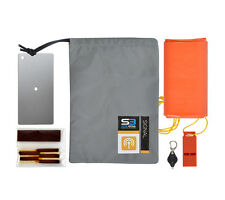 Survival Kit Signal Module Solkoa Survival Systems Emergency Gear and Whistle