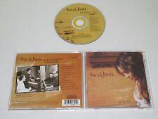 Norah Jones/Feels Like Home (EMI 7243 5 84000 0 9) CD Album