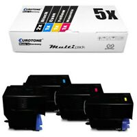 5x Eco Cartridge for Canon Imagerunner C-2880-V C-2380-i C-2880-i C-3380-i