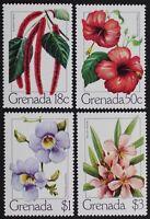 Z658 GRENADA #910-93 Flowers Mint NH