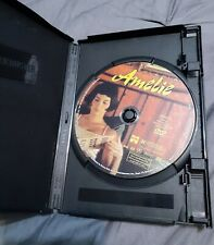 Amelie (Dvd, 2003) *Excellent Condition* (In Blank Dvd Case)