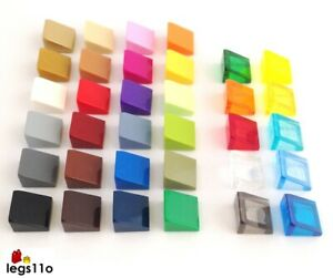 LEGO Cheese Slope 1x1 NEW 50746 / 54200 choose colour and quantity
