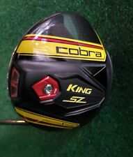 Cobra King Speedzone SZ Driver 10.5* Tensei Blue AV 65 Flex-R