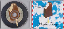Duran Duran - Perfect Day - Deleted UK 4trk CD2